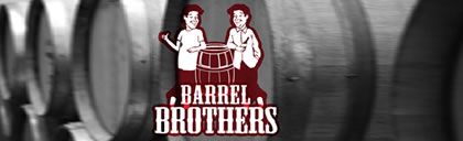 Barrell Brothers Logo