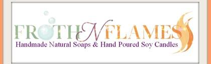 Frothnflames Logo