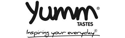 Yumm Tastes Logo
