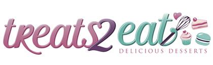 Treats2eat Logo