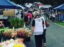 Yarra Glen Racecourse Market