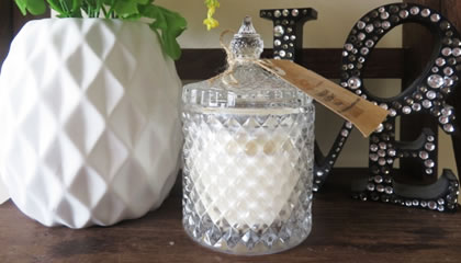 Chic Boutique Candles