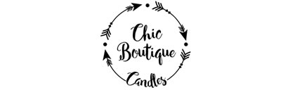Chic Boutique Candles Logo