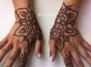 Hint of Henna