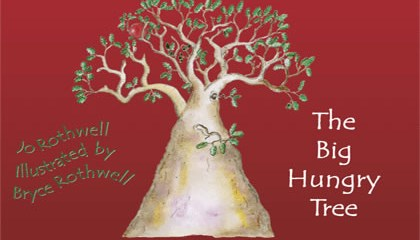 The Big Hungry Tree