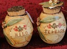 Di Harrison's Handcrafted Pottery