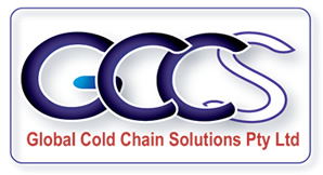 Logo for Global Cold Chain Solutions PTY LTD