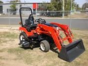 Q Tractors