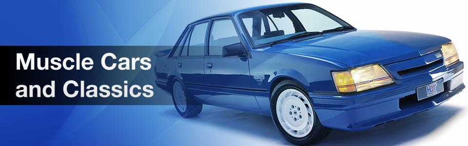 Ozcorp Classic Cars
