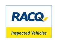 RACQ vehicle inspection