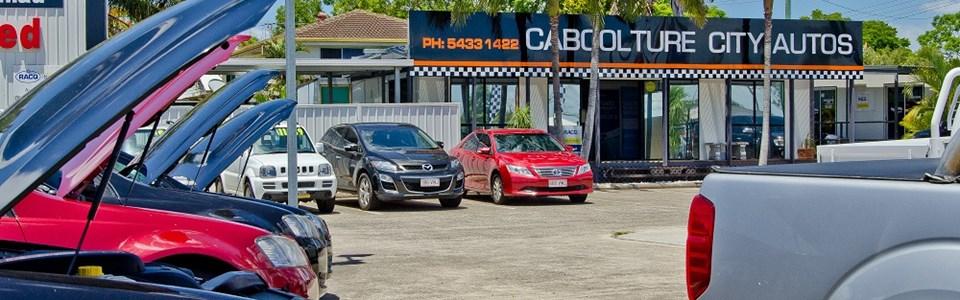 Caboolture City Autos