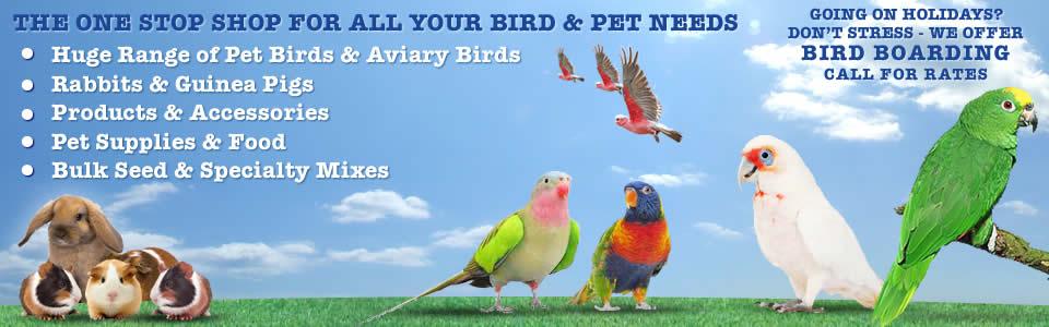 Welcome to Nunawading Birds - Nunawading - (03) 9874 3394
