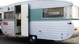 Roadmaster Caravans alterations