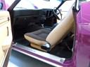 Falcon GT Restoration