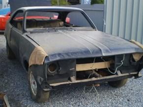 Car Restoration Adelaide