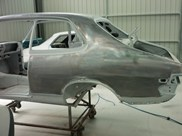 Car Restoration Adelaide