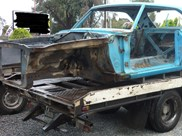 VG Valiant Pacer Restoration Classic and Muscle