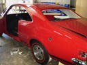 Classic and Muscle  Car Restoration