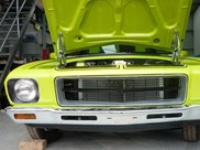Classic and Muscle Restorations