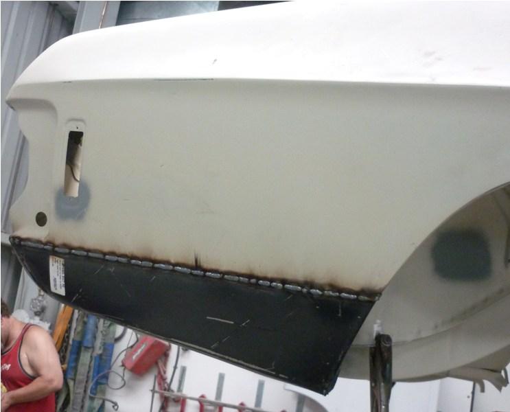Hq Gts Monaro 4 Door Classic And Muscle Restorations