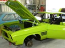 Car Restorations Adelaide