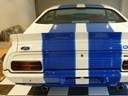Ford Restoration Adelaide