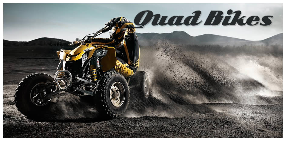 Quad Bike Specialists
