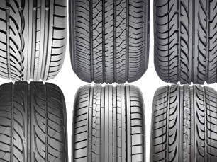 Tyres at Nerang Tyre Service