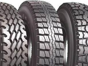 Nerang Tyre Service truck tyres