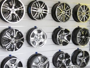 Wheels at Nerang Tyre Service
