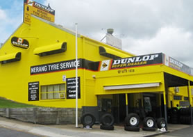 Tyre Fitting Nerang Tyre Service