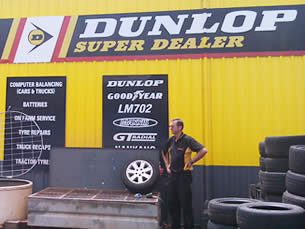 Crows Nest Tyres Super Dealer