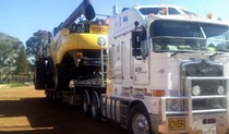 Freight Companies Perth