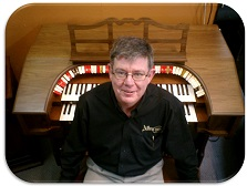 Leith Ewert - Organ, Keyboard, Piano and Digital Piano