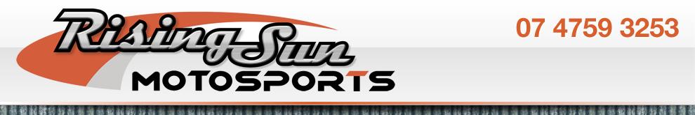 Rising Sun Motosports