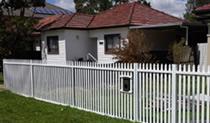 Garden Fencing Sydney 3