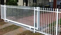 Garden Fencing Sydney 2