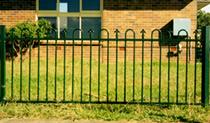 Garden Fencing Sydney