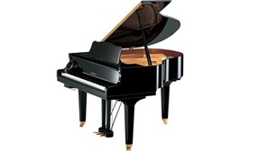 Silent Pianos Grand – GB1K SG2-Silent