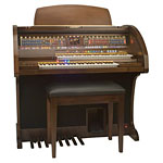LOWREY HOLIDAY ORGAN A300