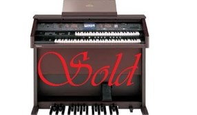 Roland Atelier AT-45 Orchestral Organ