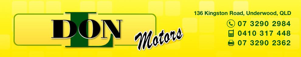 Don L Motors