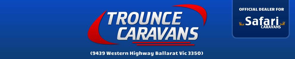 Trounce Caravans