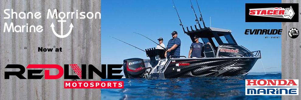 Redline Motosports Marine