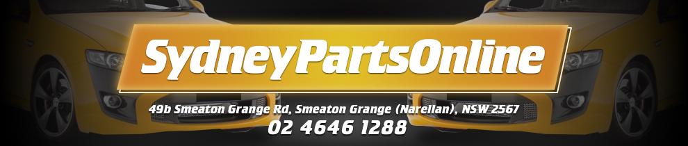 Sydney Parts Online