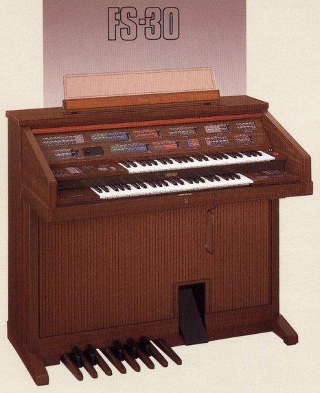 Pre loved organs prestige pianos and organs preston for Yamaha electone organ models