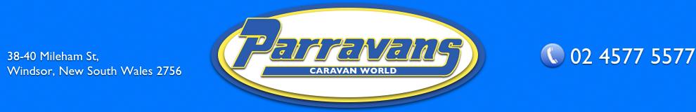 Parravans Caravans World