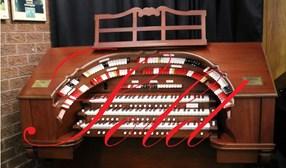 George Wright 319EX Theatre Organ