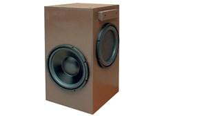 SR-5 Speaker Cabinet