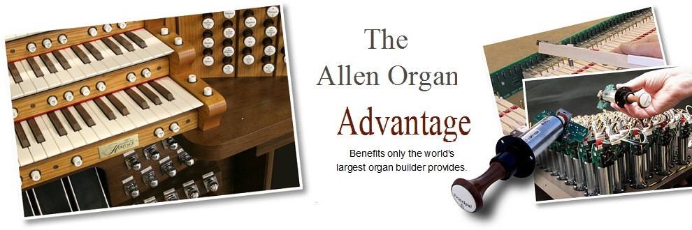 Allen Organs